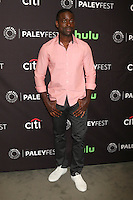 BEVERLY HILLS, CA - SEPTEMBER 13: Sterling K. Brown at the PaleyFest 2016 Fall TV Preview featuring NBC at the Paley Center For Media in Beverly Hills, California on September 13, 2016. Credit: David Edwards/MediaPunch