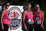 2015 Mystic Half Marathon & 10K
