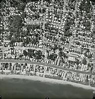 "1988 October 10..Conservation.East Ocean View..Ocean View Avenue.1""=300'..Frame #  1 06.NEG#.NRHA#.Order #80-16461-01."