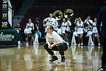 14-15 BYU Women's Basketball - WCC vs San Francisco
