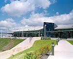 Wilkes-Barre/Scranton International Airport | Architect: HNTB