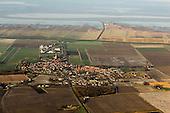 Luchtfotografie - Holwerd (Holwert)