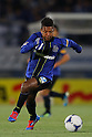 Paulinho (Gamba), .MAY 12, 2012 - Football / Soccer : .2012 J.LEAGUE Division 1 match between .Gamba Osaka 1-1 Vegalta Sendai .at Expo'70 Commemorative Stadium, Osaka, Japan. (Photo by Akihiro Sugimoto/AFLO SPORT) [1080]