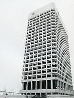 1969 February 19..Historical...Downtown South (R-9)..Virginia National Bank Building..Millard Arnold.NEG# MDA69-17-7.NRHA#..