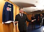 231209 Craig Levein Scotland manager