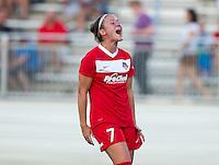 Washington Spirit vs Sky Blue FC, August 16, 2014