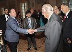 Pres. Jimmy Carter: PCC Golden Trumpet Awards 2014