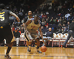 "Ole MIss forward Reginald Buckner (2) at C.M. ""Tad"" Smith Coliseum in Oxford, Miss. on Saturday, December 4, 2010."