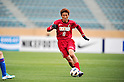 Takuya Nozawa (Antlers), APRIL 19, 2011 - Football : AFC Champions League 2011 Group H, between Kashima Antlers 1-1 Suwon Samsung Bluewings at National Stadium, Tokyo, Japan. The game started at 2pm on Tuesday afternoon in Tokyo as Kashima are unable to use their home stadium as a result of the earthquake and tsunami that hit the east coast of Japan on March 11th 2011 and due to the ongoing nuclear crisis in Fukushima which has reduced the electricity supply to the region meaning that floodlit night games cannot be justified. (Photo by Jun Tsukida/AFLO SPORT) [0003]
