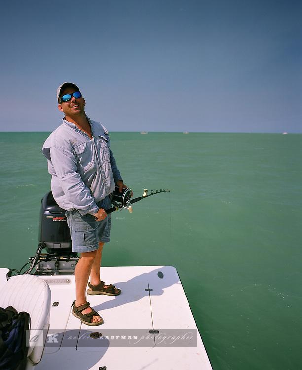 Shark fishing gulf of mexico andrew kaufman archive for Shark fishing hooks