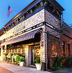 Argyle Tavern and Barrique - Exteriors 2014