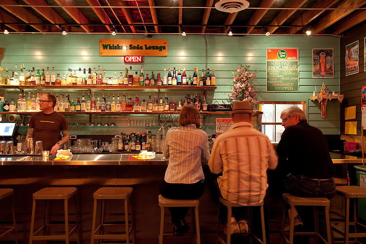Portland Restaurants Where Waiting in Line Ain't All That Bad