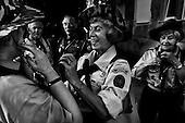 Zielona Gora 22-24 August 2008, Poland<br /> XVII National Meeting Seniors and elders of the Polish Scouting Association. Since 1980 scouting elders began to organize among seniors. In meeting involved 319 people. The youngest participant was 32 years, the oldest 91.<br /> <br /> (&copy; Filip Cwik / Napo Images for Newsweek Poland)<br /> <br /> Zielona Gora 22-24 sierpien 2008 Polska<br /> XVII Ogolnopolski Zlaz Seniorow i Starszyzny Zwiazku Harcerstwa Polskiego. Od 1980 roku starszyzna harcerska zaczela organizowac sie w kregach seniorow. W zlazie uczestniczylo 319 osob. Najmlodszy uczestnik mial 32 lata, najstarszy 91.<br /> <br /> (&copy; Filip Cwik / Napo Images dla Newsweek Polska)