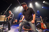 2014/11/22 Musik | Taucher Live @ SO36