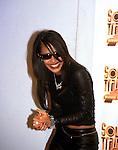 Aaliyah 1998 ..© Chris Walter..