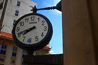 Old miami downtown