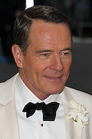 """NEW YORK CITY, NY, USA - MAY 05: Bryan Cranston at the """"Charles James: Beyond Fashion"""" Costume Institute Gala held at the Metropolitan Museum of Art on May 5, 2014 in New York City, New York, United States. (Photo by Xavier Collin/Celebrity Monitor)"""