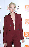 NEW YORK, NY-October 03:Kristen Stewart at 54th NewYork Film Festival premiere of Certain Women at Alice Tully Hall at Lincoln Center in New York.October 03, 2016. Credit:RW/MediaPunch