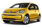 Volkswagen E-Up Hatchback 2017