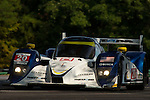 #20 Dyson Racing Team Inc. Lola B11/66: Michael Marsal, Mark Patterson