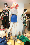 """Atmosphere At H&M Celebrates NBC's """"Fashion Star"""" Success hosted by """"Fashion Star"""" mentors, Nicole Richie and John Varvatos at H&M Flagship, NY  4/24/12"""