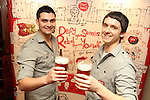 Tiny Rebel Brewery Launch