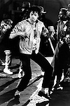 Michael Jackson 1983 Beat It Video