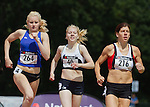 Athletics - NatWest Island Games 2011