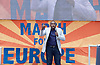 Pro EU Rally <br /> Parliament Square, Westminster, London, Great Britain <br /> 2nd July 2016 <br /> <br /> David Lammy MP <br /> Tottenham <br /> speaks <br /> <br /> Photograph by Elliott Franks <br /> Image licensed to Elliott Franks Photography Services