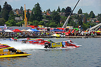 2014 Seattle Seafair