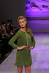 Couture Fashion Week Fall 2013 Collections Janerations Runway Show, The New Yorker Grand Ballroom, NY 2/17/13