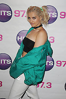 FORT LAUDERDALE , FL - AUGUST 09: Bebe Rexha poses for a portrait during Hits 97.3 Sessions at Revolution on August 9, 2016 in Fort Lauderdale, Florida. CrediMPI04 / MediaPunch