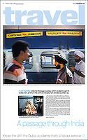 The National Newspaper, United Arab Emirates.