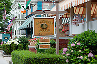 Saltwood House B&amp;B, Cape May, NJ, USA