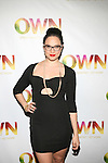 "The Haves and Have Nots Actress Jaclyn Betham Attends Screening of the Season Premiere of OWN's and Tyler Perry's ""The Haves and the Have Nots"" And A Sneak Peek of ""Love Thy Neighbor"" Held at the Soho Grand Hotel, NY"