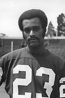 1974: Ray Anderson.