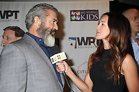 BEVERLY HILLS, CA - OCTOBER 21: World Poker Tournament's Four Kings and an Ace charity event at the World Poker Tournament's Four Kings And An Ace Charity Event at Citizen in Beverly Hills, California on October 21, 2016. Credit: David Edwards/MediaPunch