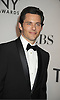 James Marsden attends th 66th Annual Tony Awards on June 10, 2012 at The Beacon Theatre in New York City.