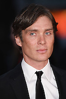 LONDON, UK. October 16, 2016: Cillian Murphy at the London Film Festival 2016 premiere of &quot;Free Fire&quot; at the Odeon Leicester Square, London.<br /> Picture: Steve Vas/Featureflash/SilverHub 0208 004 5359/ 07711 972644 Editors@silverhubmedia.com