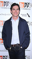 NEW YORK, NY-October 08: Billy Crudup, at NYFF54 Centerpiece Gala presents the World Premiere of 20th Century Women  at Alice Tully Hall in New York.October 08, 2016. Credit:RW/MediaPunch