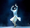 Until The Lions <br /> choreographed and directed by Akram Khan <br /> at The RoundHouse, Chalk Farm, London, Great Britain <br /> 11th January 2016 <br /> <br /> Akram Khan <br /> <br /> <br /> <br /> <br /> <br /> Photograph by Elliott Franks <br /> Image licensed to Elliott Franks Photography Services