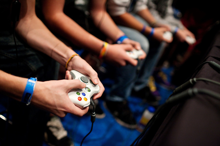 Major League Gaming | INDY PHOTOGRAPHY ARCHIVE