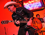 KXCI-FM 91.3 House Rockin' Blues Review