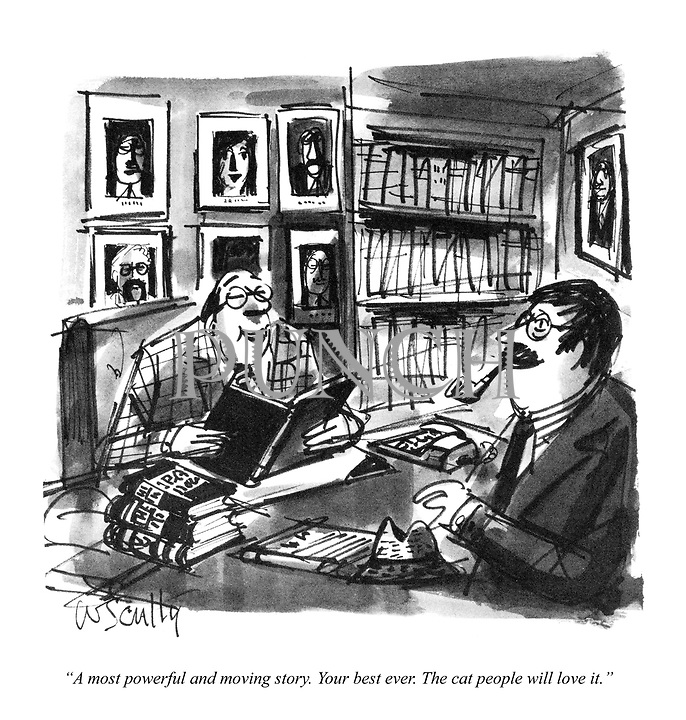 Best Business Office Cartoons