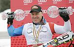 Ski alpin 2010/2011, Weltcup Finale Lenzerheide