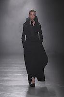 SEP 30 AGANOVICH at Paris Fashion Week