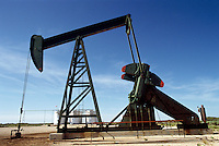 OIL DRILLING &amp; PUMPING<br />