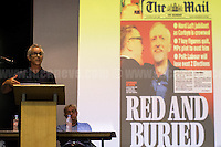 """15.09.2016 - """"The Media, The Movements and Jeremy Corbyn"""""""