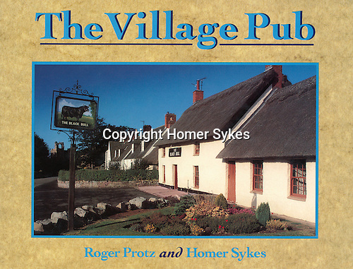 The Village Pub. Published by Weidenfeld and Nicolson 1992.....OUT OF PRINT. I have a few new or nearly new copies left. <br />