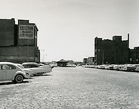 1964 May 05..Historical..Downtown South (R-9)..Ferry Terminal original location.Hotel York...HAYCOX PHOTORAMIC INC..NEG# 64-485-19.NRHA# 3281..